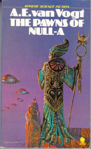 THE PAWNS OF NULL-A par A. E Van Vogt
