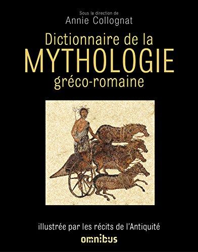 Dictionnaire de la mythologie grco-romaine - NE -