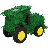 Amscan Pinatas Tractor