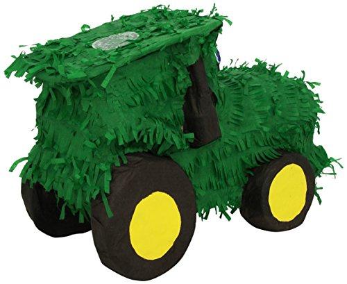 amscan Pinatas Traktor