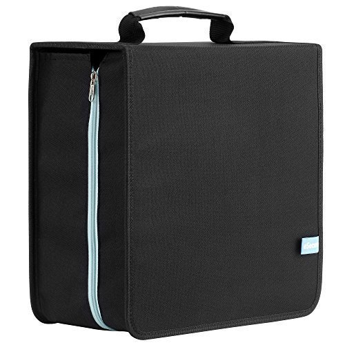 esecure-large-416-x-cd-dvd-disc-storage-wallet-holder-carry-case-with-carry-handle-massive-416-disc-