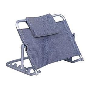 GLJY Gesundheitswesen verstellbare Winkel Rückenlehne, Bettgestell Alter Mann, Bett Patienten, Paralyse Pflege Rückenlehne Stuhl