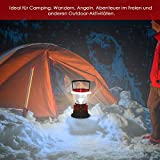 SIMBR – LED Camping Laterne - 6