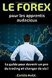 Best Forexes - Le Forex pour les apprentis audacieux : Le Review