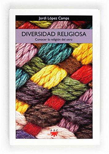 Diversidad religiosa (eBook-ePub) (GP Actualidad nº 125) por Jordi López Camps