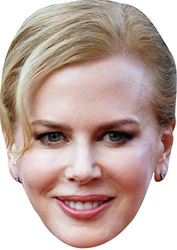Nicole Kidman Mask -