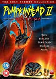 Pumpkinhead 2: Blood Wings [DVD]