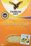 Taureau Ailé Riz Rond du Sud 1 kg