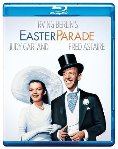 Easter Parade [Blu-ray] [Import anglais]