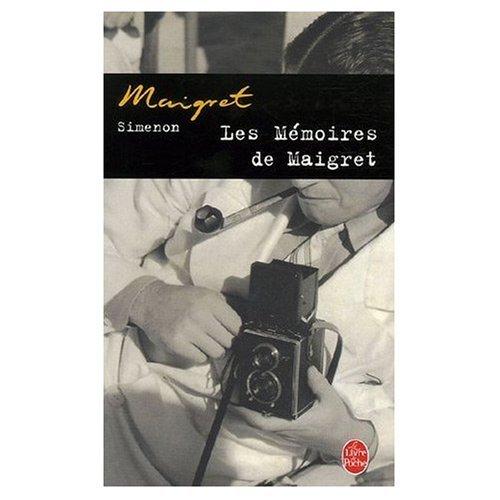 Les Memoires de Maigret thumbnail