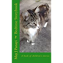 Bedtime Storybook: A book of children's stories