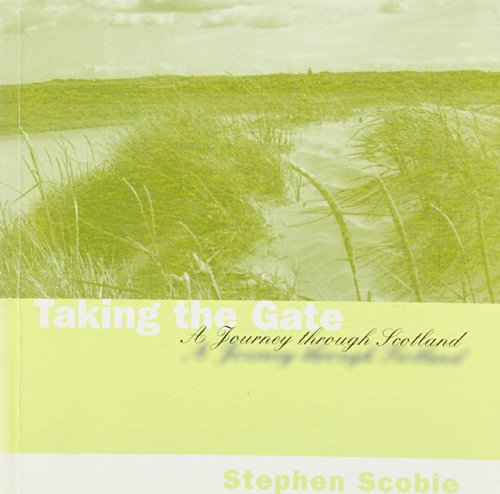 Taking the Gate (Poetry) -