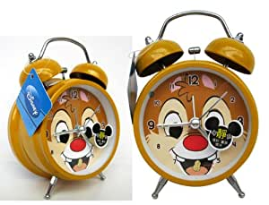 Chip and Dale Alarm Clock - Chip & Dale Alarm Clock [Toy]