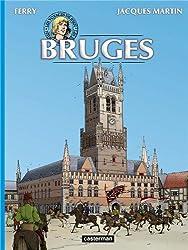 Les voyages de Jhen : Bruges