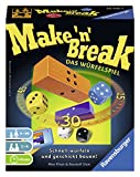 Ravensburger 26706 - Make 'n' Break