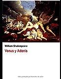 Libros Descargar en linea Venus y Adonis (PDF y EPUB) Espanol Gratis