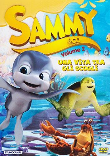 Sammy E Co. Vol.2 - Una Vita Tra Gli Scogli