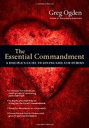 The Essential Commandment (The Essentials Series)
