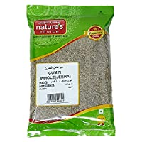 Natures Choice Cumin Whole - 200 gm