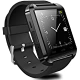 OOZE U8 smart watch wrist smart watch Sync Call push Message watch digital sport smartwatch for Iphone Samsong Android phone