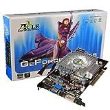 AXLE nVidia GeForce 7600GT 512 MB Grafikkarte (AGP, 512MB DDR2 Speicher, 128-bit 7600 GT Windows 7 VGA, DVI, S-Video)
