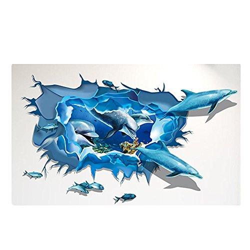 tefamore-pegatina-decalque-de-pared-delfn-extrable-3d-mar-ocano-mural-diy-decor-kid-room-art-a