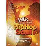Later With Jools Holland - Hip Hop Soul [DVD] [1992] by Bernard Butler