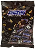#5: Snickers Miniatures Chocolates, 150g