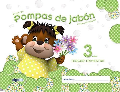 Pompas de jabón 3 años. 3º Trimestre. Proyecto Educación Infantil 2º ciclo...