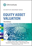 Equity Asset Valuation (CFA Institute Investment Series)