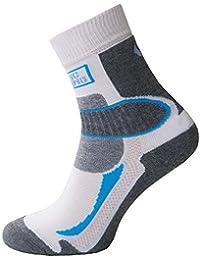 Sesto Senso Nordic Walking 01 Damen Socken Gemustert