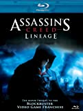 Locandina Assassin S Creed:Lineage [Edizione: Germania]