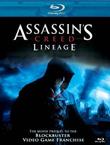 Assassins Creed: Lineage [Blu-ray] [Import anglais]