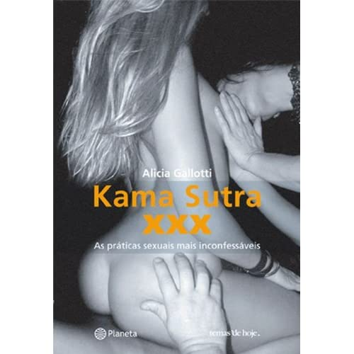 Kama Sutra XXX (Em Portuguese do Brasil)