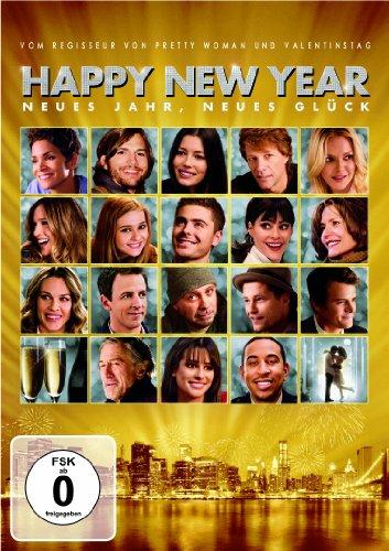 Bild von Happy New Year - Neues Jahr, neues Glück