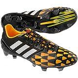 Adidas Nitrocharge 1,0 Fg (wc) Fu�ball-Schuhe Grö�e 12,5