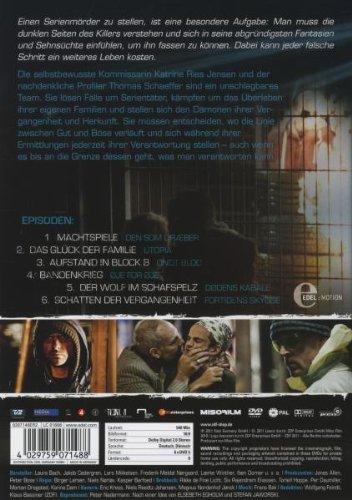 Nordlicht - Mörder ohne Reue [6 DVDs]: Alle Infos bei Amazon