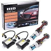 Retrofit Conversion Kit accessori Super luminosa H1 55W 6000K Auto Xenon HID Light - Lampada HID Xenon Luce Per Auto MA092