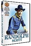 Recopilatorio Raldolph Scott: Belle Starr + Coronel Creek + Canadian Pacific + Colt 45 + El Séptimo de Caballería + Duelo en la Alta Sierra [DVD]
