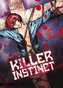 Killer instinct Edition simple Tome 1