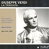 La Traviata: Atto secondo 'Dammi tu forza, o cielo !' (Verzione E. Bastianini)