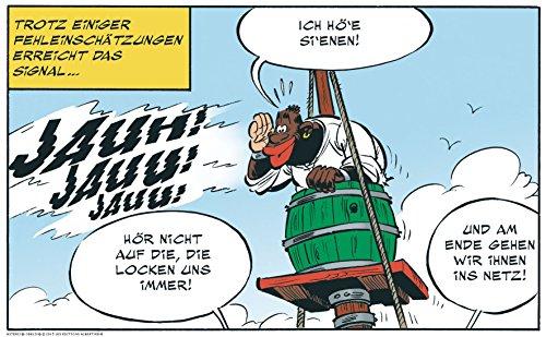 Asterix 36: Der Papyrus des Cäsar - 4