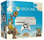 Xbox One White Console with Sunset Ov...