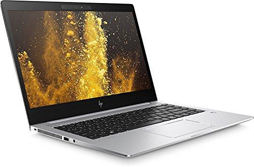 HP EliteBook 1040 G4 14  Laptop - Core i7 2 9GHz CPU  16GB RAM  512GB SSD  Windows 10 Pro