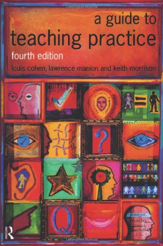 A Guide to Teaching Practice (4th Edition) for sale  Delivered anywhere in UK