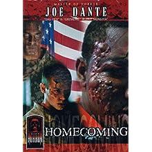 Coverbild: Masters of Horror: Joe Dante - Homecoming