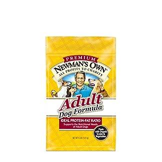 Newman's Own Adult Dog Food Formula 51CfY5VIvYL
