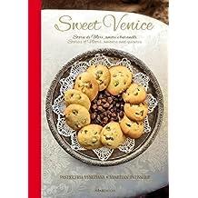 Sweet Venice (Italian/English Recipe Book)
