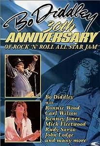 Bo Diddley : 30th anniversary - All star Jam