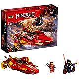Lego Ninjago Katana V11 70638 (257 pezzi)